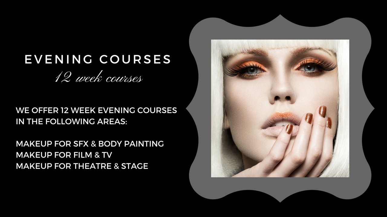 Academy Website evening banner